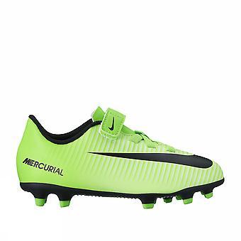 Nike Jr Mercurial Vortex 3 V Fg 831950 303 Jungen Fußball Schuhe
