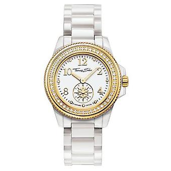 Thomas Sabo Watch for Women Wa0170-206-202 33 mm (Fashion accesories , Watches , Analog)