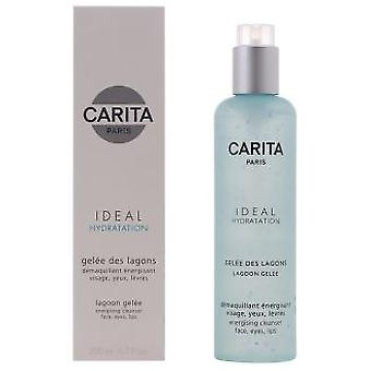 Carita Paris Ideal Hydratation Gelée Des Lagons 200 ml