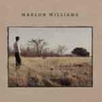 Marlon Williams - Marlon Williams [CD] USA import