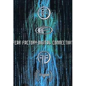 Fear Factory: Digital tilslutning (DVD)