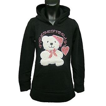 Girls bluzy Polary Teddy skoczek