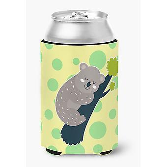 Carolines skarby BB6745CC Koala Naptime puszka lub butelka Hugger