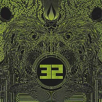 FAT32 - Fat32 [CD] USA import