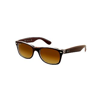 Ray - Ban New offshore RB2132 Wayfarer sunglasses 6054/M2 55