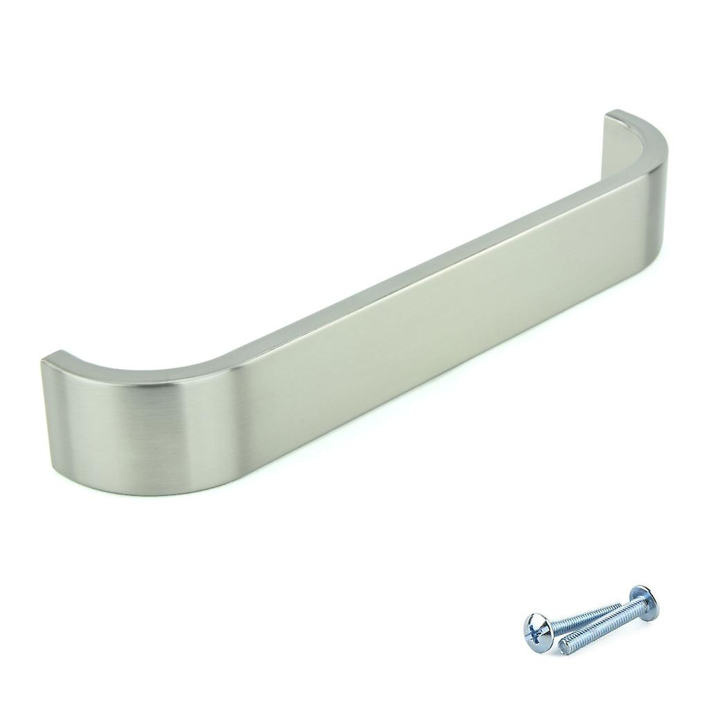 M4TEC Bow Kitchen Cabinet Door Handles Cupboards Drawers Bedroom Furniture Pull Handle Stainless Steel. T7 series