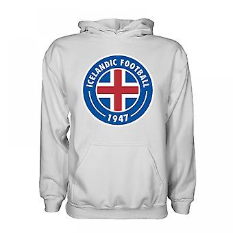 Iceland Core Hoody (White)