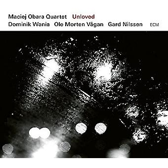 Obara * Maciej - importación de Unloved USA [CD]