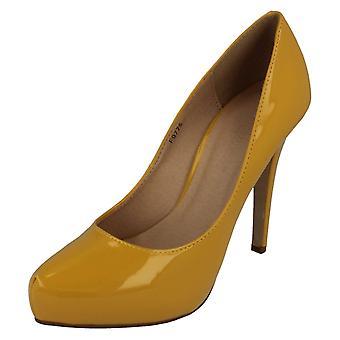 Zapatos de Anne Michelle corte de señoras