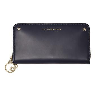 Tommy Hilfiger – Corp Star – ZA wallet – tommy navy