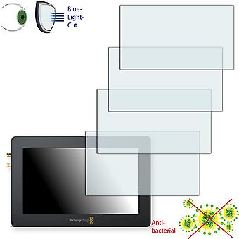 Blackmagic video assist display protector - Disagu ClearScreen protector