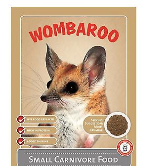 Wombaroo Carnivore Small Food 5kg