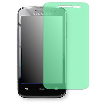 Alcatel one touch M\'pop 5020D screen protector - Golebo view protective film protective film