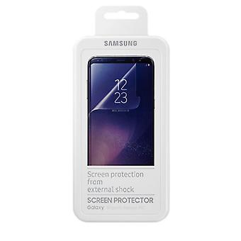 Samsung 2 Pack screen protector film for Galaxy S9 G960F ET-FG960CTEGWW new