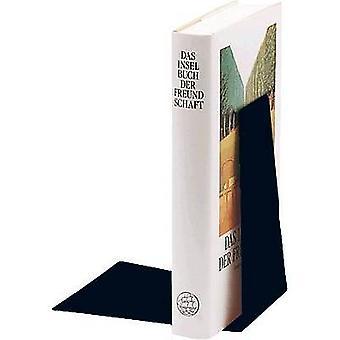 Leitz Bookend 5298-00-95 Product size (height):140 mm Black