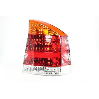 Right Tail Lamp (Amber Saloon & Hatchback Models) for Opel VECTRA C GTS 2002-2008