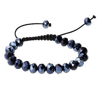 Unisex bling bracelet - ONYX