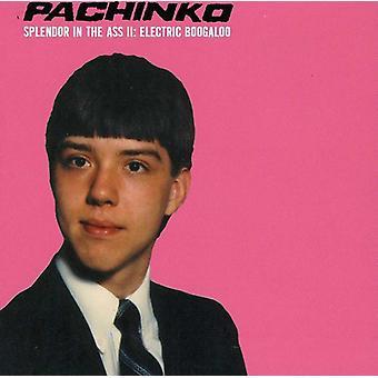Pachinko - Vol. 2-pragt i røv-elektriske Pachinko [CD] USA importerer