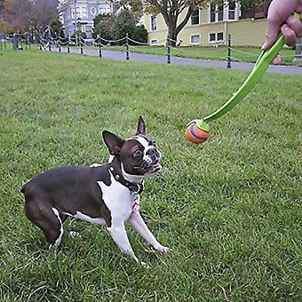 Chuckit Small Dog Sport Ball Launcher Dog Toy