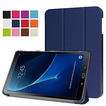 Smart cover case dark blue for Samsung Galaxy tab S3 9.7 T820 T825 2017