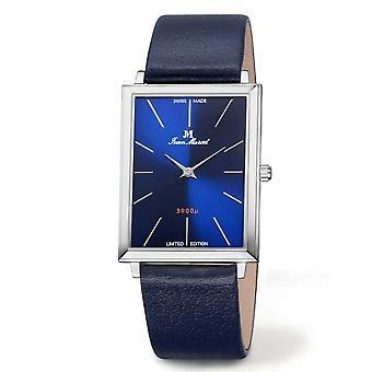 Jean Marcel watch Nano 3900 160.391.62