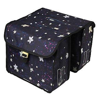 Basil Stardust Doppelpacktasche