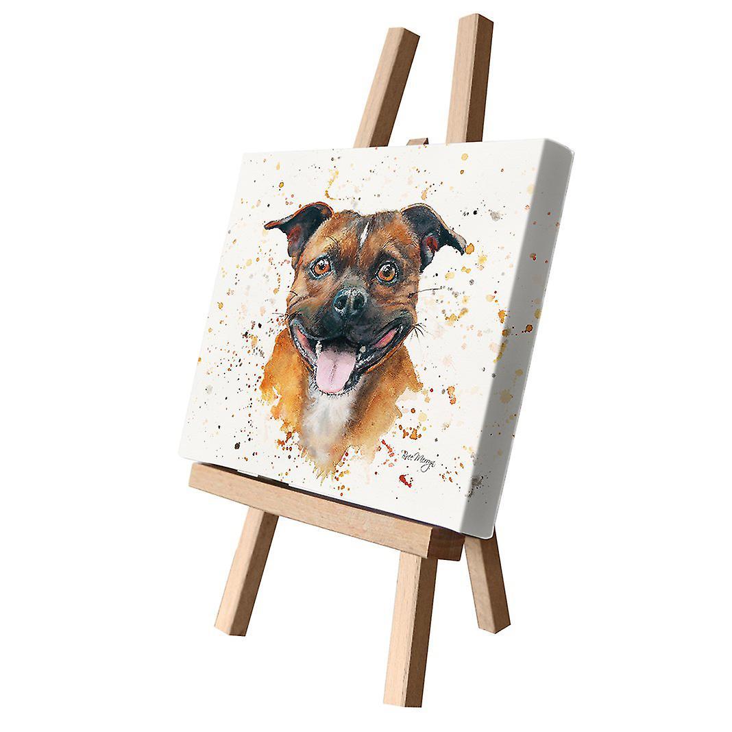 Bree Merryn Canvas Cutie, Spike