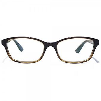 Paul Smith Iden Glasses In Rootbeer Float