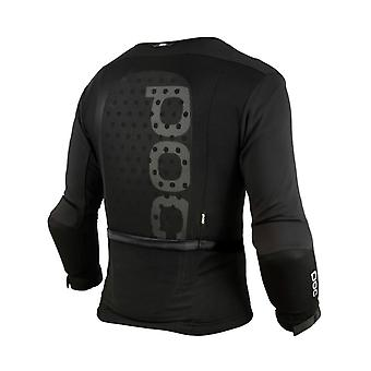 POC Uranium Black 2017 Spine VPD Air MTB Protection Jersey