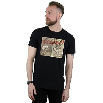 Looney Tunes Men's Wise Guy T-Shirt
