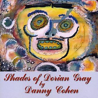 Danny Cohen - Shades of Dorian Gray [CD] USA import