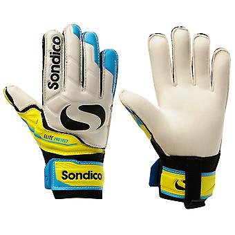 Sondico Kids Elite Protect Junior Goalkeeper Football Training Sport Accessories