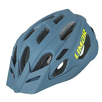 Лимар шлем горной EM / / сталь синий матовый