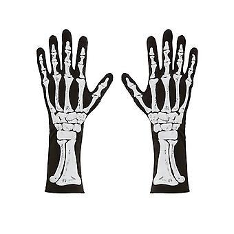 Knogler handsker 35cm