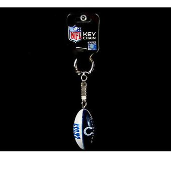 Indianapolis Colts NFL Football Key Chain