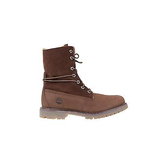 Timberland Authentics Teddy Fleece A19D2 universal winter women shoes