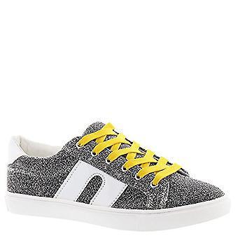 Steve Madden Womens SM1 Low Top Lace Up Fashion Sneakers