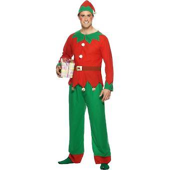Disfraz de elfo, niños de pecho 46