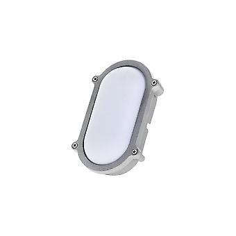 Timeguard Timeguard Night Eye 15 W LED Outdoor Bulkhead Light