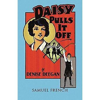 Daisy s'en tire par Denise Deegan - livre 9780573111174