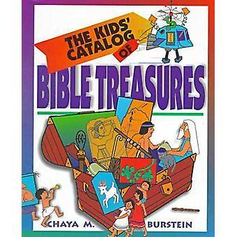 Catalogue de l'enfant des trésors de la Bible par Chaya M. Burstein - 978082760
