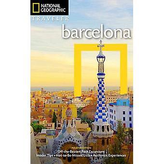 National Geographic Traveler - Barcelone (4e édition révisée) par Dami