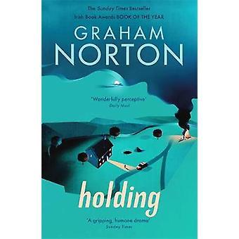 Avholde av Graham Norton - 9781444791983 bok