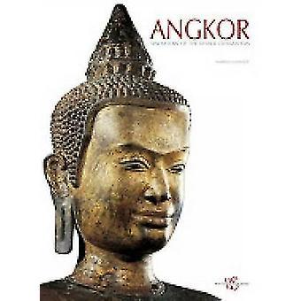 Angkor - Splendors of the Khmer Civilization by Marilia - 978885440751