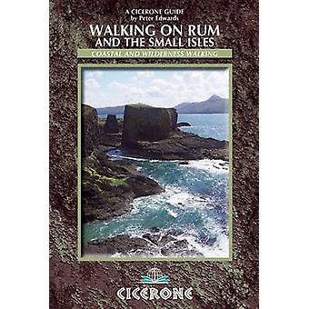 Walking on Rum and the Small Isles by Peter Edwards - 9781852846626 B