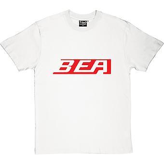 British European Airways Men's T-Shirt