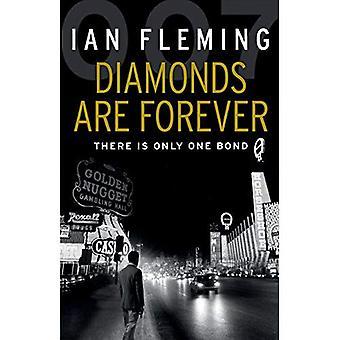 Diamantfeber: James Bond 007