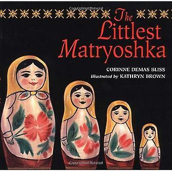 Littlest Matryoshka
