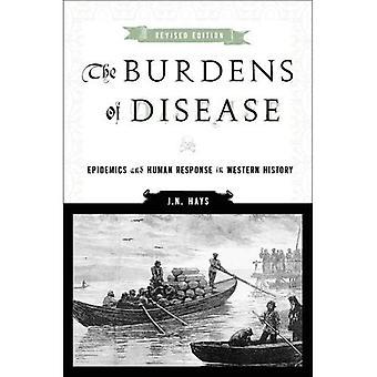 Sygdomsgrupper: epidemier og menneskelige reaktion i vestlige historie