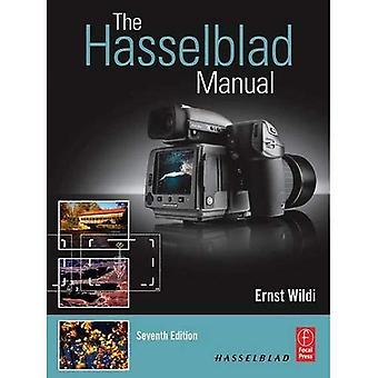 Le manuel de Hasselblad